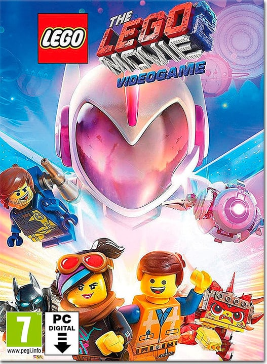 PC - The LEGO Movie 2 Videogame Download (ESD) 785300142561 N. figura 1