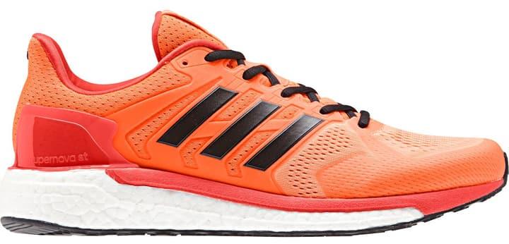 Supernova ST Chaussures de course pour homme Adidas 463207942034 Couleur orange Taille 42 Photo no. 1