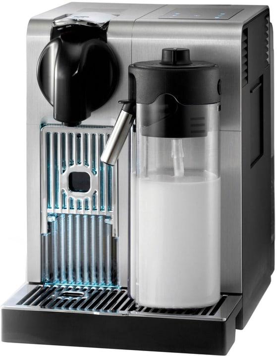 Lattissima Pro Alluminio EN750.MB Sistemi a capsule Nespresso 717428400000 N. figura 1