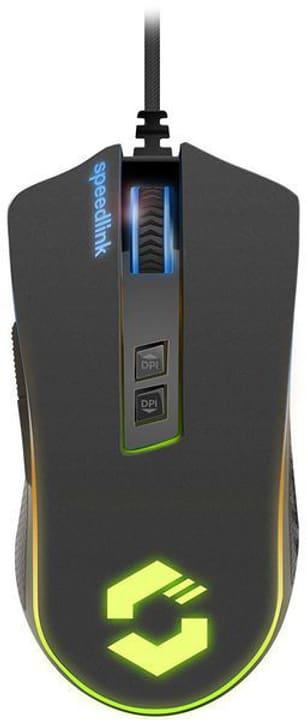 Orios RGB Gaming Maus Maus Speedlink 785300146029 Bild Nr. 1