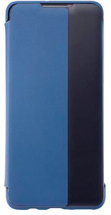 Book-Cover blue Coque Huawei 785300144669 Photo no. 1