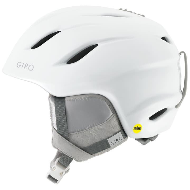 Giro Era MIPS Casque de sports d'hiver Giro 461826051910 Couleur blanc Taille 52-55.5 Photo no. 1