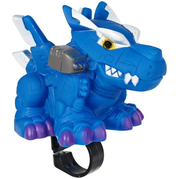 Blue Dragon Gummihorn Crosswave 462908700000 Bild-Nr. 1
