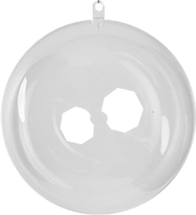 Boule en plastique 12cm 1 p. I AM CREATIVE 664908100000 Photo no. 1