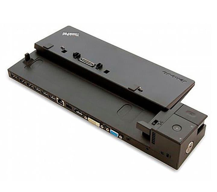 ThinkPad Pro Dock - 65W Lenovo 785300127660 Bild Nr. 1