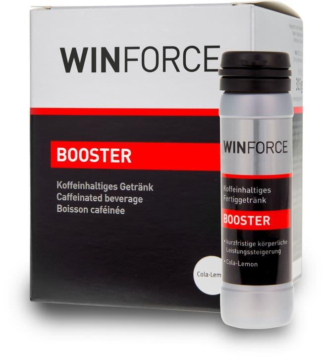 Booster Booster Shot Winforce 471978505593 Geschmack Cola-Lemon Farbe farbig Bild Nr. 1
