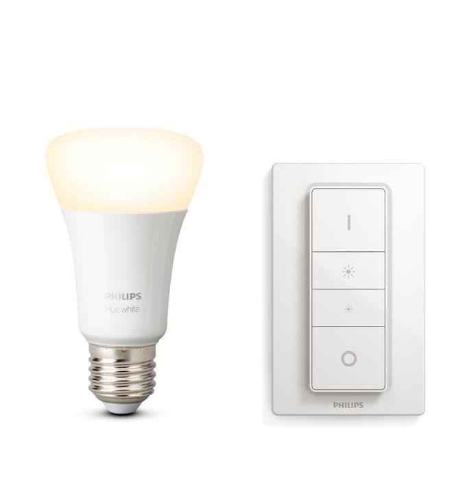 White Leuchtmittel Philips hue 615056700000 Bild Nr. 1