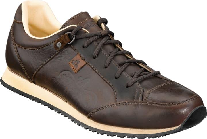 Cuneo Identity Chaussures polyvalentes pour homme Meindl 462603244073 Couleur brun foncé Taille 44 Photo no. 1