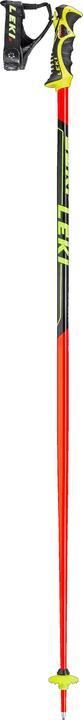Worldcup Racing SL Bastoncino da sci da adulto Leki 493929214030 Colore rosso Lunghezza 140 N. figura 1