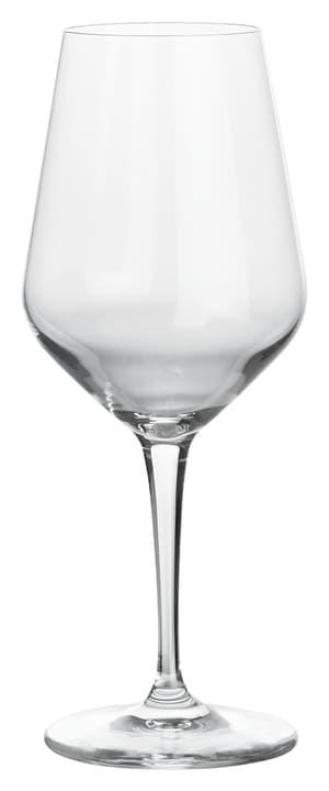 ELECTRA Verre à vin 440211904400 Couleur Transparent Dimensions H: 21.6 cm Photo no. 1