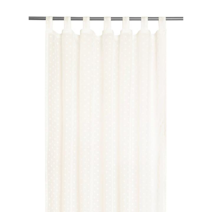 EMILY Rideau prêt à poser 372096621810 Dimensions L: 150.0 cm x H: 260.0 cm Couleur Blanc Photo no. 1