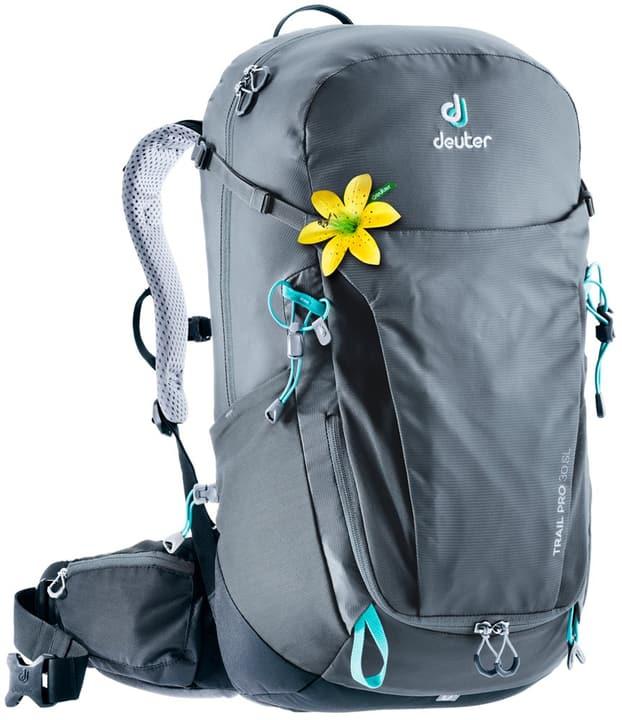 Trail Pro 30 SL Sac à dos de randonnée pour femme Deuter 460282700090 Couleur titan Taille Taille unique Photo no. 1