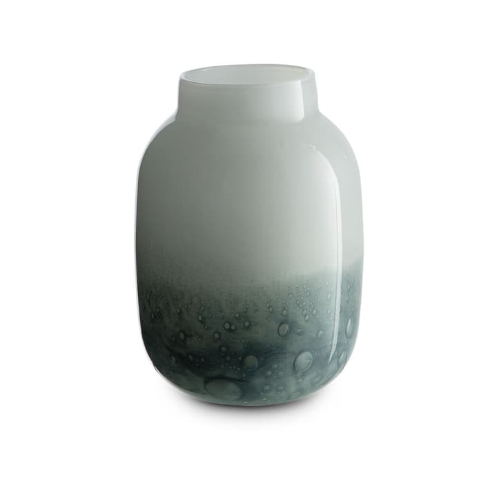 LAURA Vase 396085700000 Dimensions L: 13.5 cm x P: 13.5 cm x H: 18.0 cm Couleur Blanc Photo no. 1