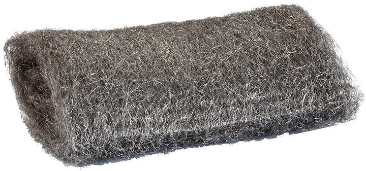 Stahlwolle, Kissen, grob 2 Stk. kwb 610509000000 Bild Nr. 1