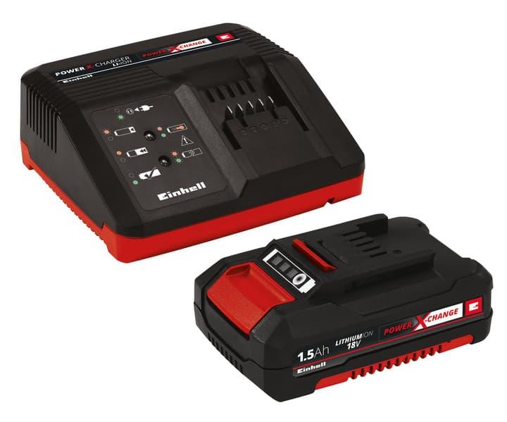18 V/1,5 Ah PXC Starter Kit Ladegerät Einhell 616097300000 Bild Nr. 1