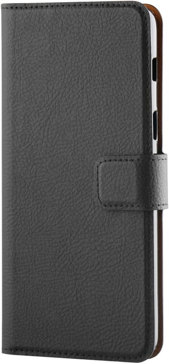 Slim Wallet Selection noir Coque XQISIT 798606500000 Photo no. 1