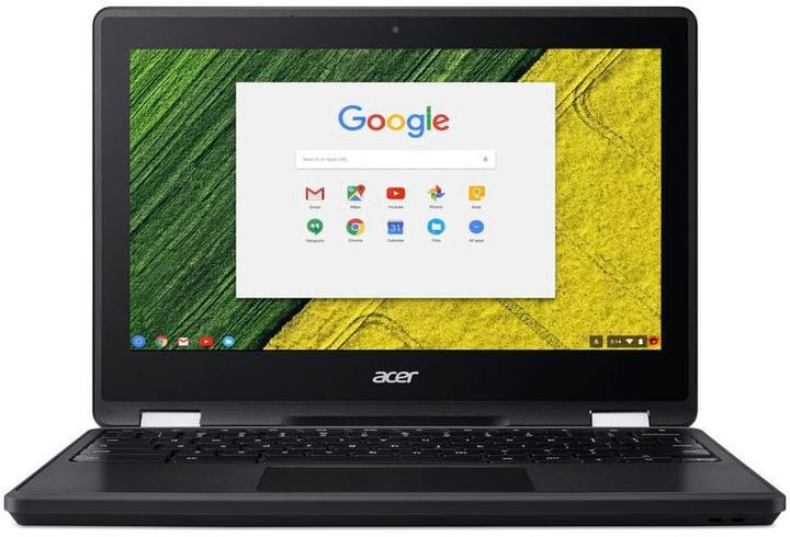 Chromebook Spin 11 R751TN Notebook Acer 785300142262 N. figura 1
