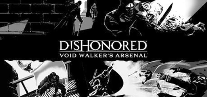 PC - Dishonored - Void Walker Arsenal Download (ESD) 785300133807 Photo no. 1