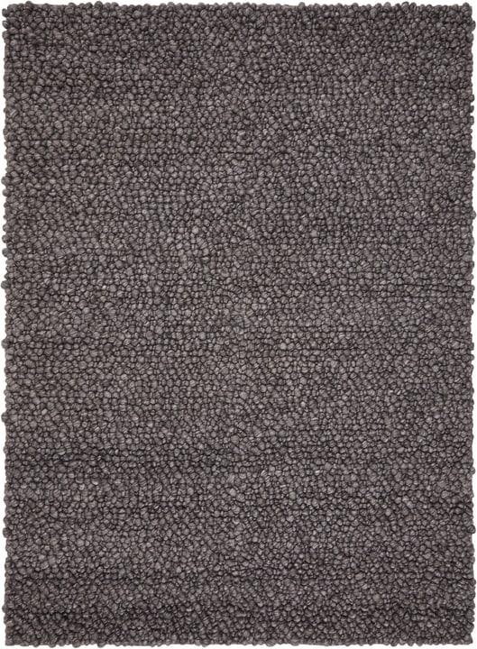 VINCENT Tappeto 412011712080 Colore grigio Dimensioni L: 120.0 cm x P: 170.0 cm N. figura 1