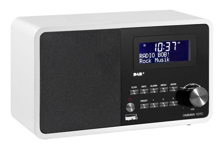 DABMAN 101 C Radio DAB+ Imperial 773023600000 N. figura 1