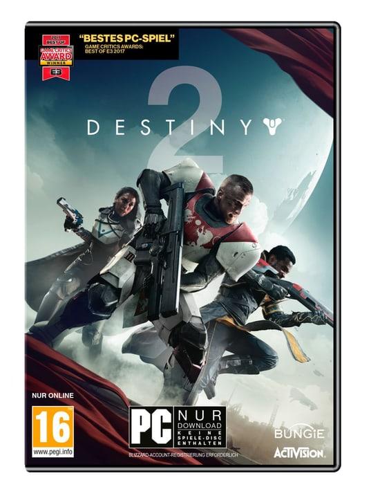 PC - Destiny 2 Physique (Box) 785300122302 Photo no. 1