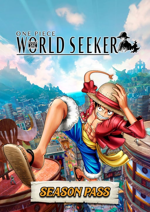 PC - One Piece World Seeker Episode Pass Download (ESD) 785300143022 Bild Nr. 1