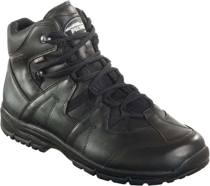 Police Trek GTX Chaussures de travail Meindl 465509338020 Couleur noir Taille 38 Photo no. 1
