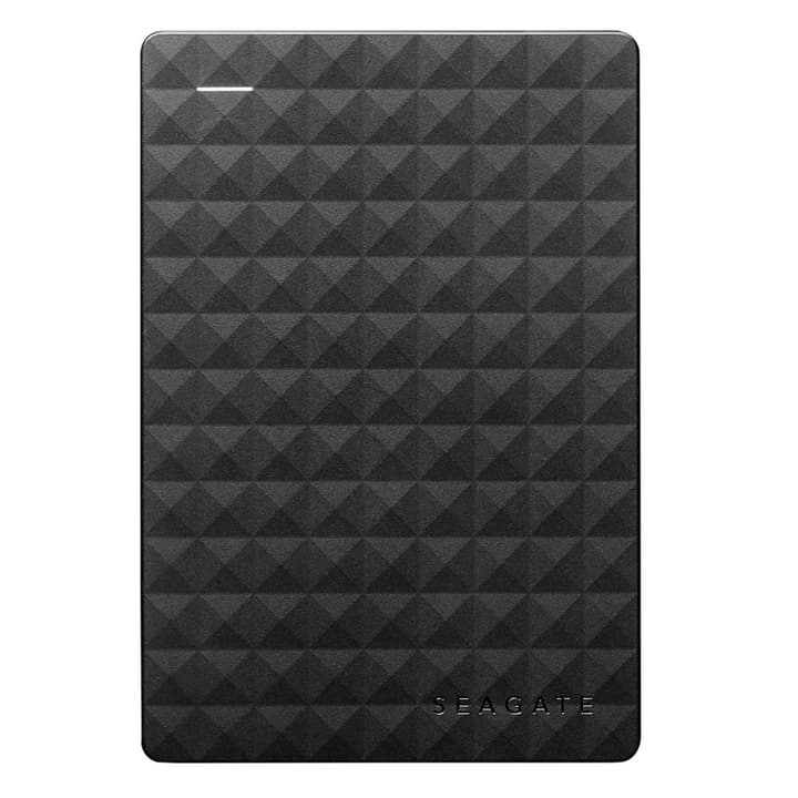 "Seagate Expansion Portable disque dur externe 2.5"" Disque Dur Externe HDD Seagate 797975500000 Photo no. 1"