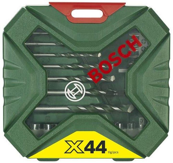 Set X-Line foratura e avvitatamento 44pz 9000030605 No. figura 1