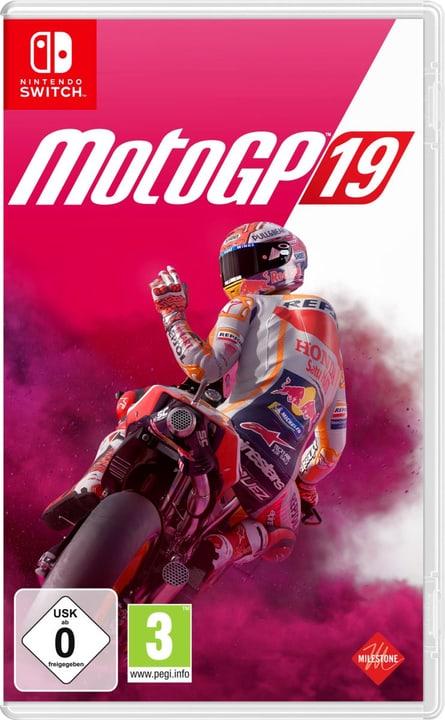 NSW - MotoGP Box 785300143898 Photo no. 1