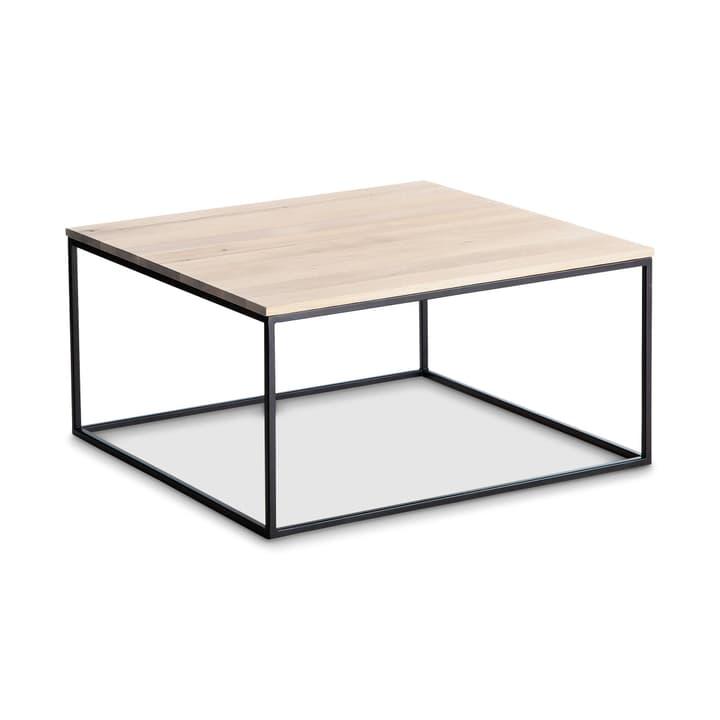 COFFEE table club 362257700000 Dimensions L: 60.0 cm x P: 60.0 cm x H: 31.0 cm Couleur Frêne bianco Photo no. 1