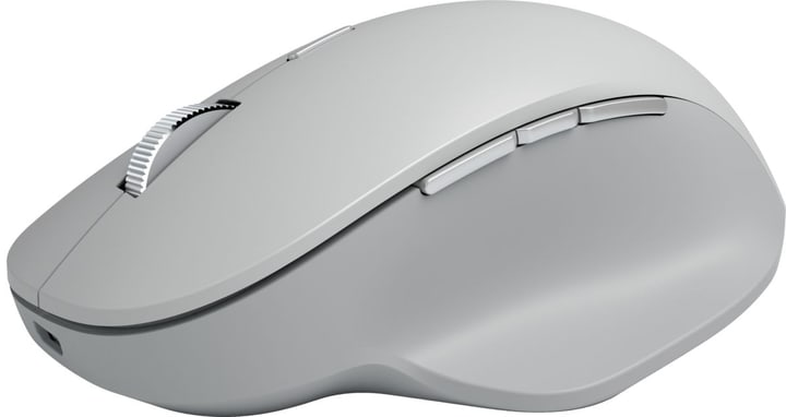 Surface Precision Mouse Microsoft 785300132799 Bild Nr. 1