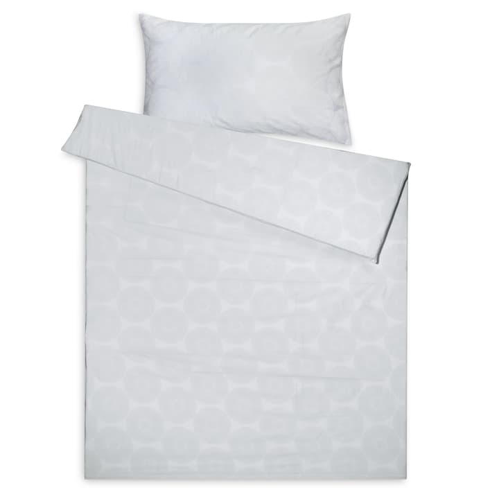 TESS Taie d'oreiller en percale 376071710610 Dimensions L: 65.0 cm x L: 65.0 cm Couleur Blanc Photo no. 1