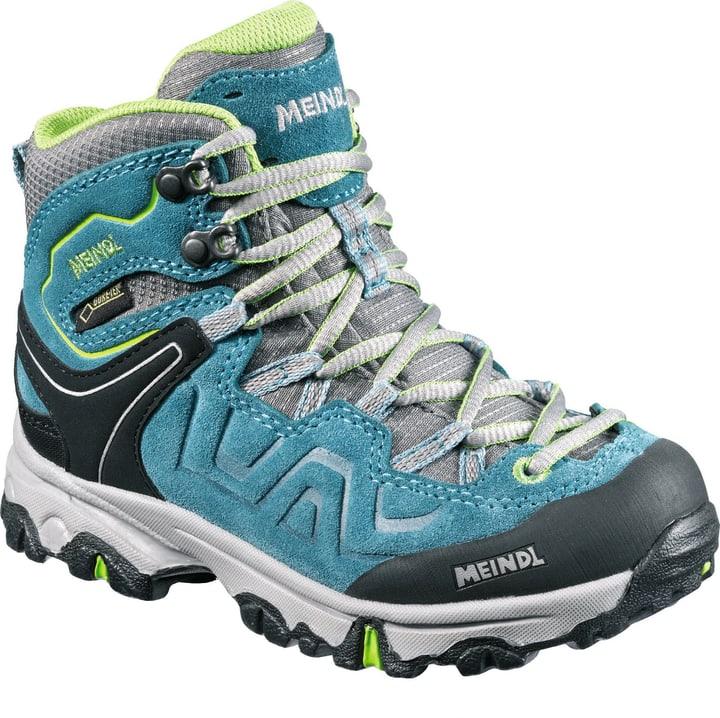 Litepeak GTX Chaussures de randonnée pour enfant Meindl 465506738065 Couleur petrol Taille 38 Photo no. 1