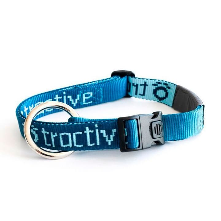 Tractive Dog Collar Small Tractive 785300127735