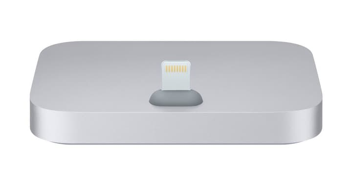 iPhone Lightning Dock Space Gray Ladegerät Apple 798109700000 Bild Nr. 1