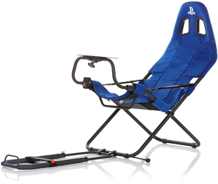 Challenge Playstation Fauteuil Gaming Playseat 785300127602 Photo no. 1