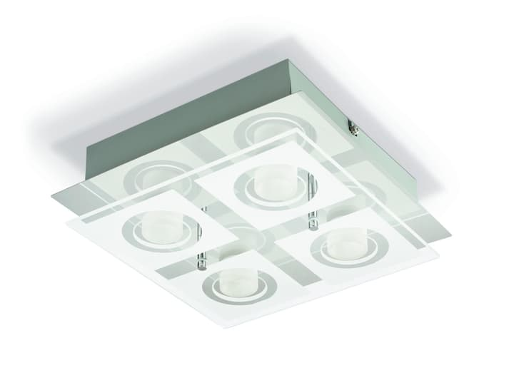Plafoniera Led Philips My Living : Philips led ceiling light polygon comprare da do it garden