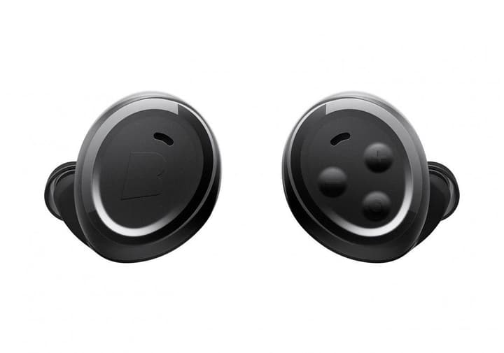 Bragi The Headphone nero Cuffie In-Ear Bragi 772776700000 N. figura 1