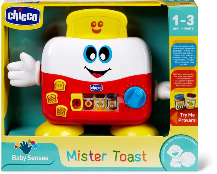 Mr. Toast 746390800000 N. figura 1