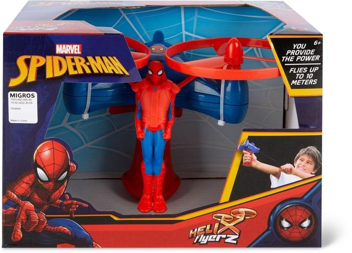 Helix Flyer Spiderman 743346200000 Bild Nr. 1