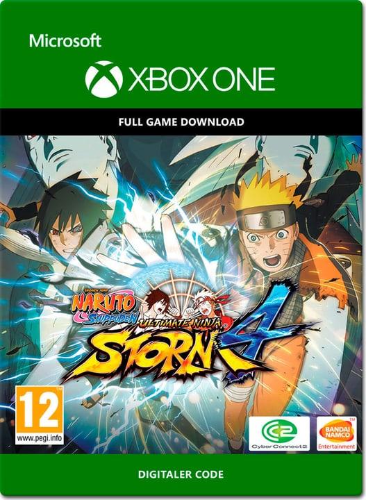 Xbox One - Naruto Ultimate Ninja Storm 4 Download (ESD) 785300138653 N. figura 1