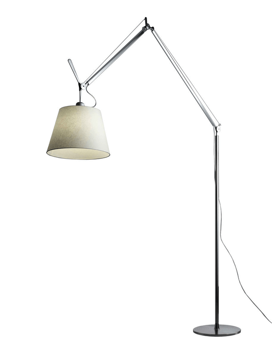 TOLOMEO MEGA LED Lampadaire Artemide 380077600000 Photo no. 1