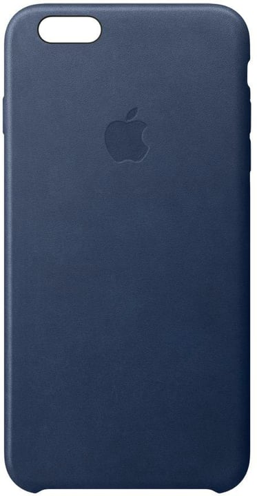 iPhone 6/6s Plus Leder Case blau Apple 798109200000 Bild Nr. 1
