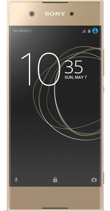 Xperia XA1 32GB DS or Smartphone Sony 785300127320 Photo no. 1
