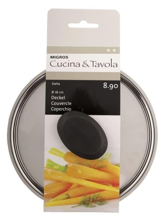 DECKEL 16 CM STELLA Cucina & Tavola 70382170000002 Bild Nr. 1