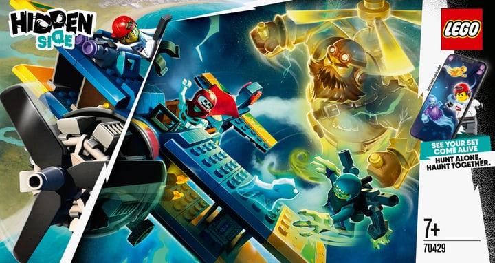 LEGO HIDDEN 70429 Banana 748729400000 Bild Nr. 1