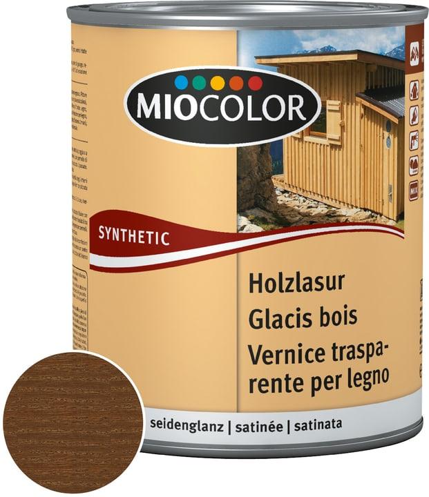 Vernice trasparente per legno Noce 750 ml Miocolor 661127000000 Colore Noce Contenuto 750.0 ml N. figura 1