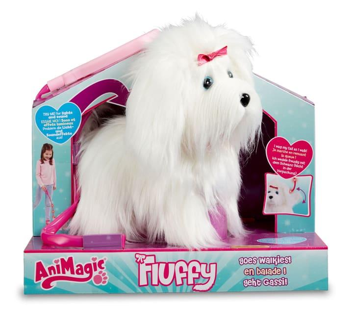 Animagic Fluffy geht spazieren 3.0 746759700000 Bild Nr. 1