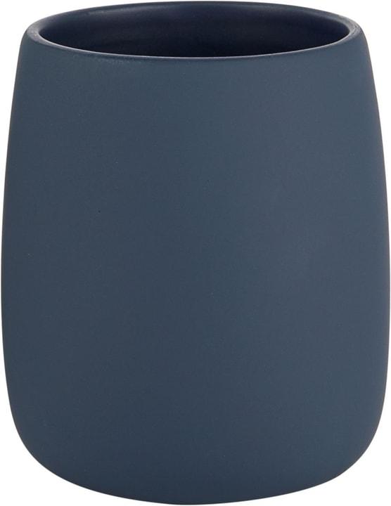 LORIS Bicchiere 442087400240 Dimensioni L: 8.8 cm x P: 8.8 cm x A: 10.5 cm Colore Blu N. figura 1